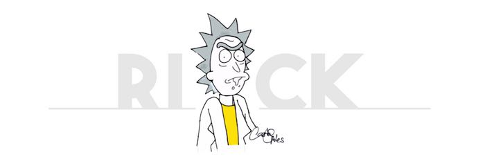 Figur Rick