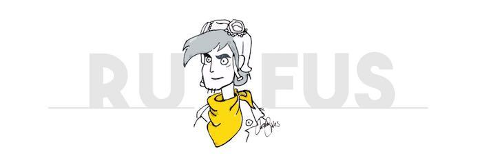 Figur Rufus